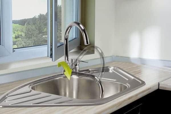 Design Keuken Kraan : Design keuken kraan nieuw elektrospecialist inbouwapparaten