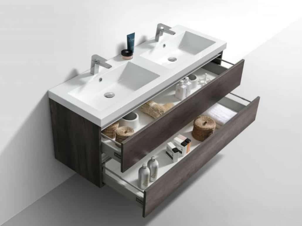 Waar Badkamermeubel Kopen : Badkamermeubel kopen zo kiest u de beste kleur sanitairkiezer