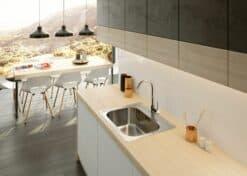 keukenkraan