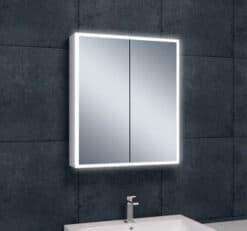 spiegelkast