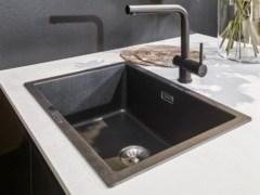 Gunmetal sanitair